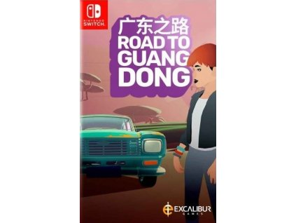 Switch Road to Guangdong