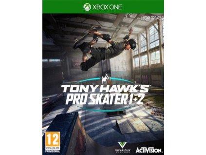 XONE Tony Hawks Pro Skater 1+2