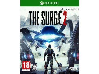 XONE The Surge 2 Limited Edition