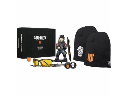 Call of Duty Black Ops 4 Limited Edition Big Box