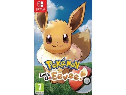 Pokémon: Let's Go, Pikachu! a Pokémon: Let's Go, Eevee! přináší zpátky klasický zážitek z Pokémoních RPG her na konzoli Nintendo Switch s krásnou HD grafikou a hratelností, která potěší jak veterány série, tak nováčky. Kromě klasického příběhu pak nabídnou možnost hrát kooperativně ve dvou hráčích s kamarádem a hluboké propojení s mobilním hitem Pokémon GO!