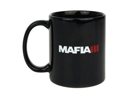 Hrnek Mafia 3 Lincoln
