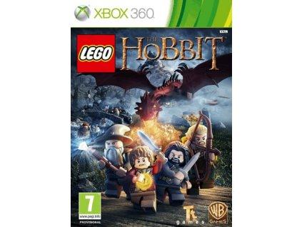 X360 LEGO The Hobbit