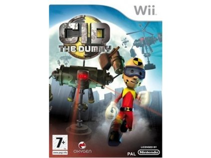 Wii CID The Dummy