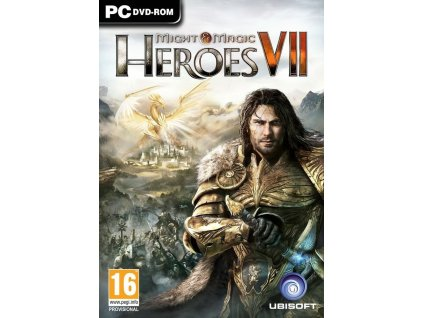 PC Might and Magic Heroes 7