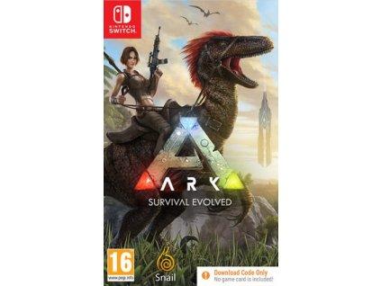 Switch ARK Survival Evolved