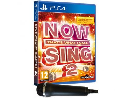 now thats what i call sing 2 microphone pack 489279.1