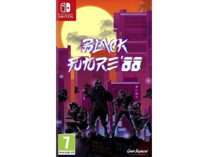 Switch Black Future 88