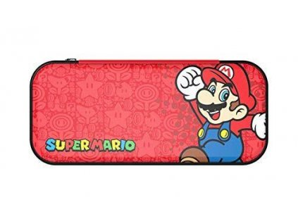 Switch pouzdro pro Nintendo Switch Stealth Case Super Mario