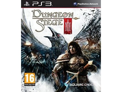 PS3 Dungeon Siege 3