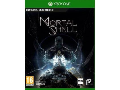 XONE/XSX Mortal Shell