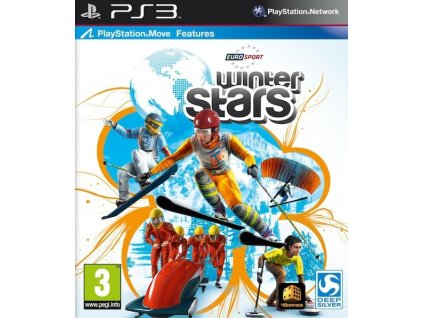PS3 Winter Stars