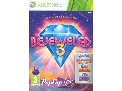 X360 Bejeweled 3