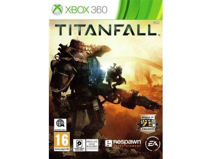 X360 Titanfall