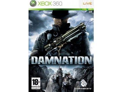 X360 Damnation