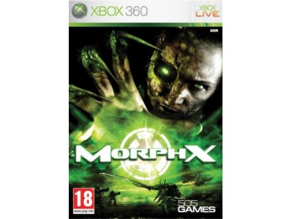 X360 Morphx
