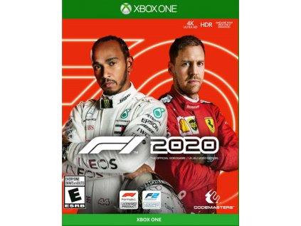 XONE F1 2020