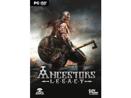 PC Ancestors Legacy