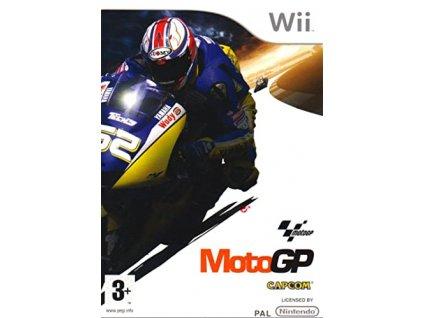 Wii MotoGP