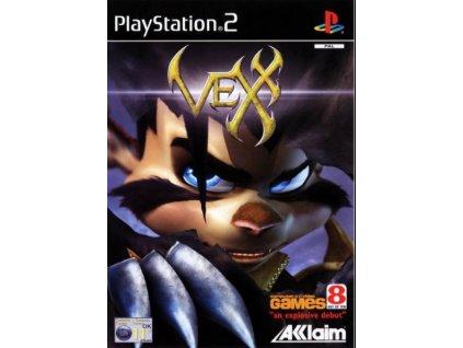 PS2 Vexx