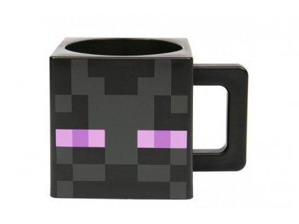 Hrnek Minecraft Enderman