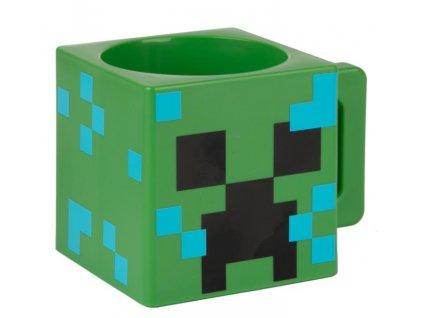 Hrnek Minecraft Electrified Creepe