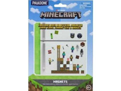 Magnety Minecraft Build