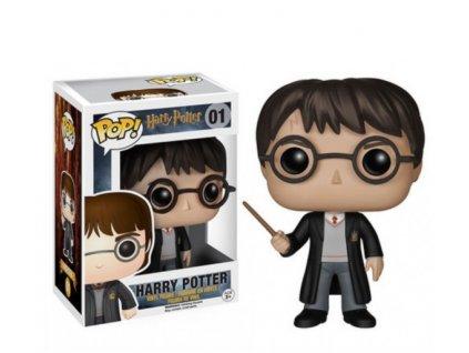 Funko POP! 01 Movies Harry Potter