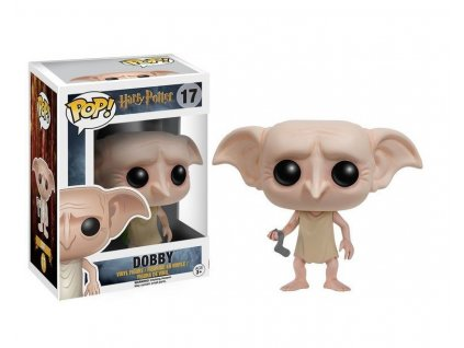 Funko POP! 17 Harry Potter Dobby