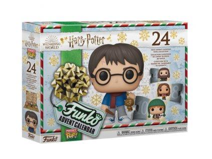 Funko POP! 00132 Adventní kalendář Harry Potter