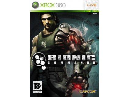 X360 Bionic Commando