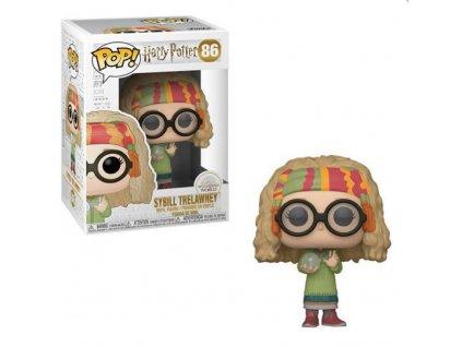 Funko POP! 86 Harry Potter Professor Sybill Trelawney