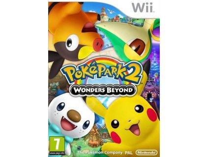 Wii Pokepark 2 Wonders Beyond
