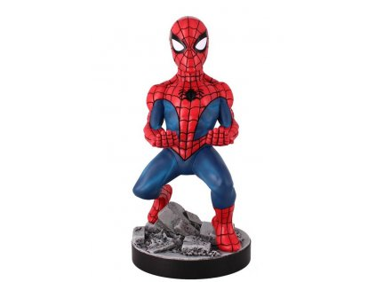 PS4 XONE Cable Guys Marvel Spider Man