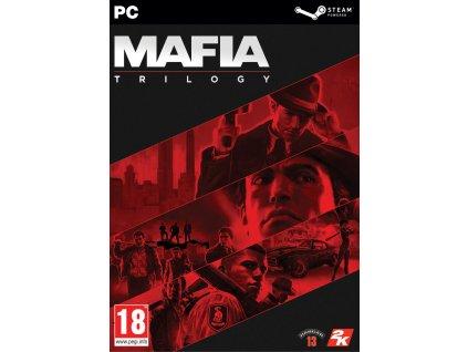 PC Mafia Trilogy