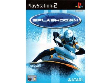 PS2 Splashdown