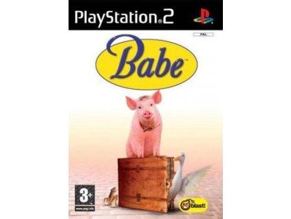 PS2 Babe