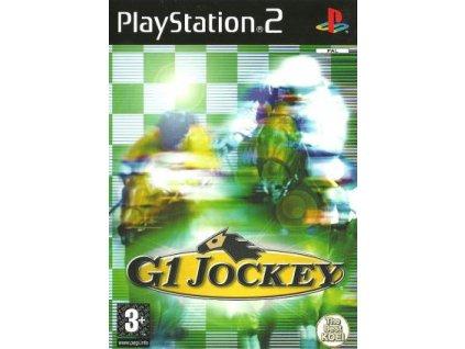 PS2 G1 Jockey
