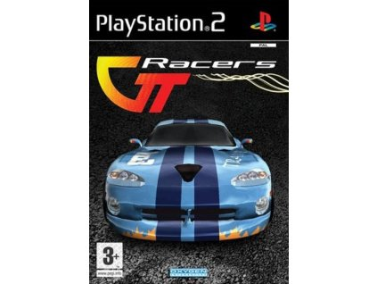 PS2 GT Racers