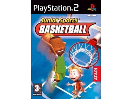 PS2 Junior Sport Basketball