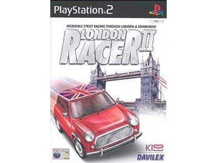 PS2 London Racer 2