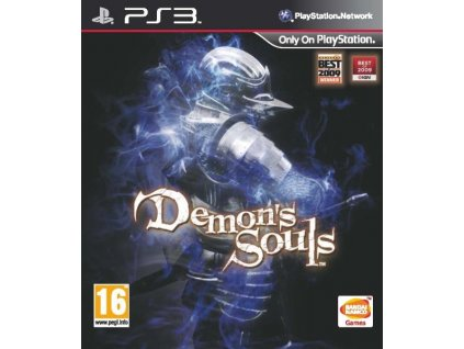 PS3 Demons Souls