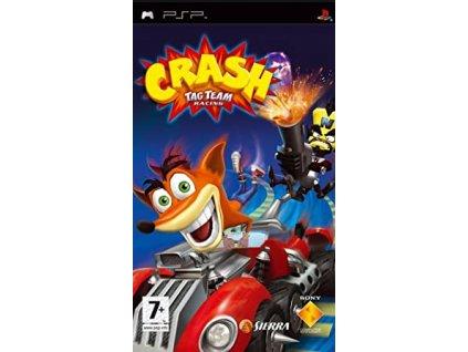 PSP Crash Tag Team Racing