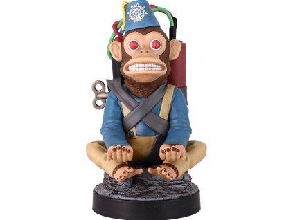 PS4 XONE držák Cable Guys Call of Duty Monkey Bomb