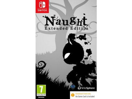 Switch Naught Extended Edition