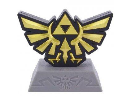 Merch Lampička The Legend of Zelda Hyrule Crest Icon Light