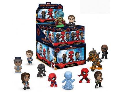 Merch Funko figurka Mystery Mini Spider man
