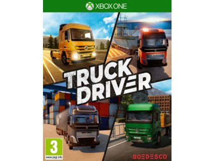 XONE Truck Driver
