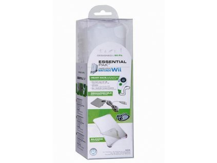 Wii Fit Essential Pack