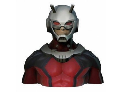 Merch Pokladnička Marvel Comics Ant Man